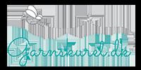 Garnskuret logo