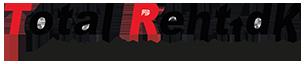 Totalrent.dk logo