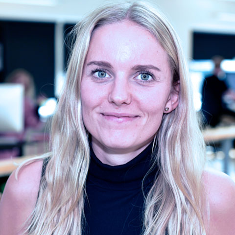 Nina Marie Vedel Kaiser Adplus
